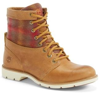 Timberland 'Bramhall Six Inch' Boot (Women) On Sale @ Nordstrom