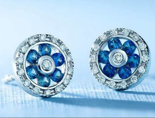 15% Off Select Regular-Priced Jewelry at Blue Nile