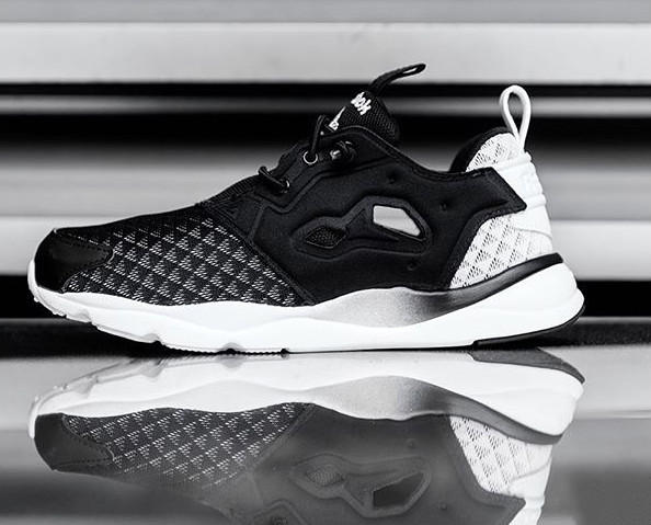 Reebok 'FuryLite Sheer' Sneaker (Women) On Sale @ Nordstrom