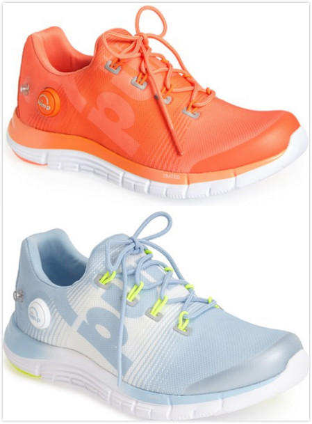 Reebok 'Zpump Fusion' Running Shoe (Women) On Sale @ Nordstrom