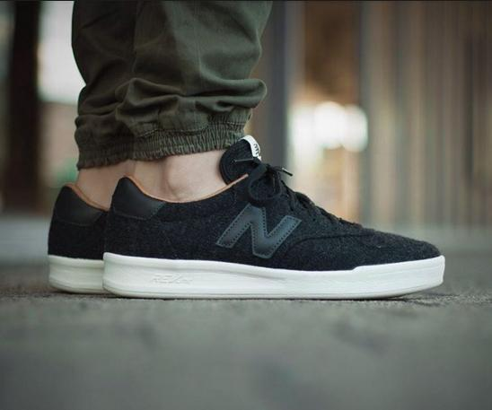 300 Wool Men's Shoes @ New Balance