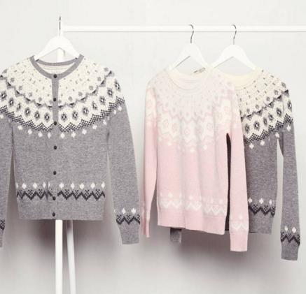 $30 OffKnitwear at Jack Wills