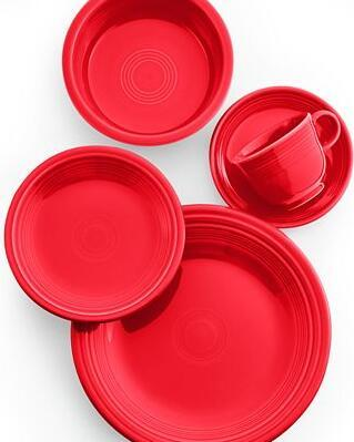 Buy 1 Get 1 Free + Extra 25% off Fiesta 5-Piece Place Setting