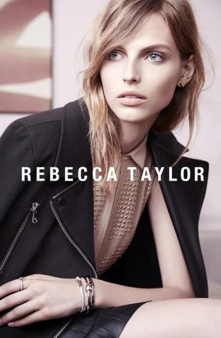 30% Off All Dresses @ Rebecca Taylor