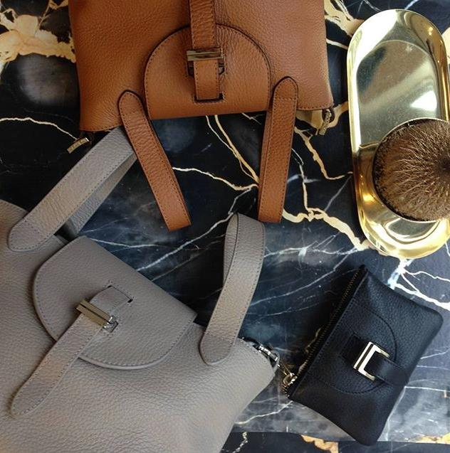 Dealmoon Exclusive!20% Off Meli Melo Bags @ Otte