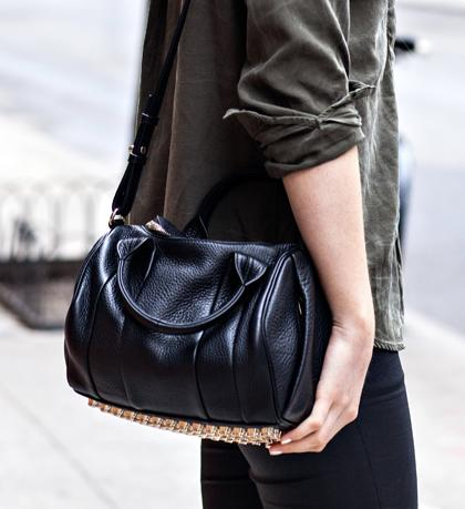 Dealmoon Exclusive!20% Off ALEXANDER WANG Mini Emile Bag @ Otte