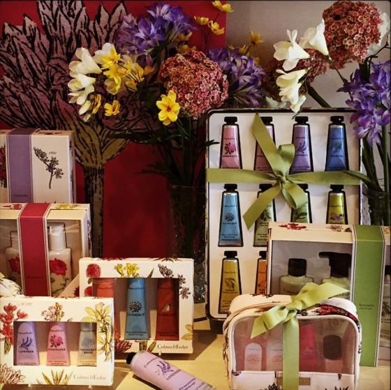 30% Off with Hand Therapy Purchase @ Crabtree & Evelyn