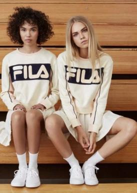 40% Off Sitewide @ Fila