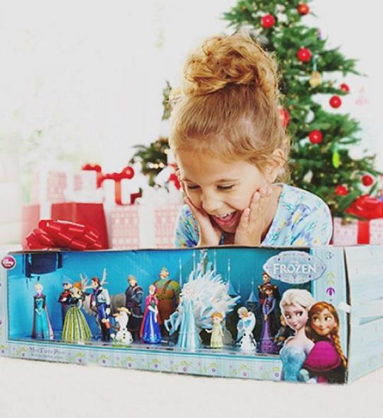 20% off + Free Shipping with Orders over $100 @ Disney Store