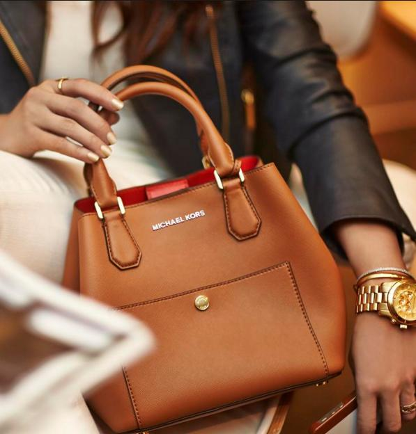 Up to 40% Off MICHAEL Michael Kors Bags On Sale @ 6PM.com