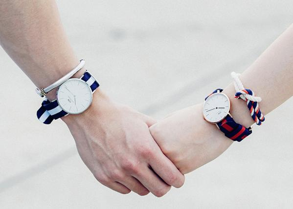 55% off All Daniel Wellington Watches@JomaShop