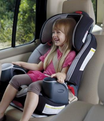 Graco Nautilus 3-in-1 Car Seat, Matrix @ Amazon