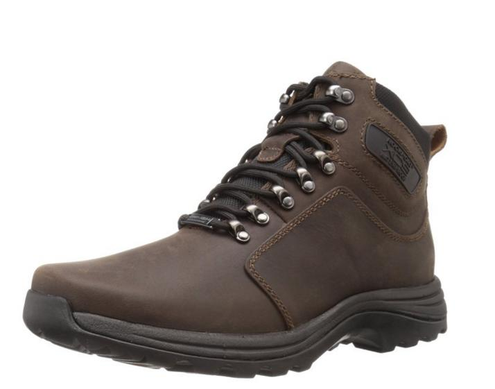 $66.99 Rockport Men's Hill Crest Waterproof Snow Boot
