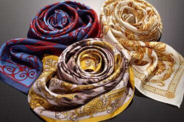 Up to 82% Off Women's Scarf @ Saks Off 5th