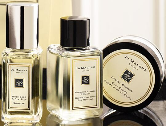 The Fragrance Combining Collection + Free Shipping With Any Purchase @ Jo Malone London