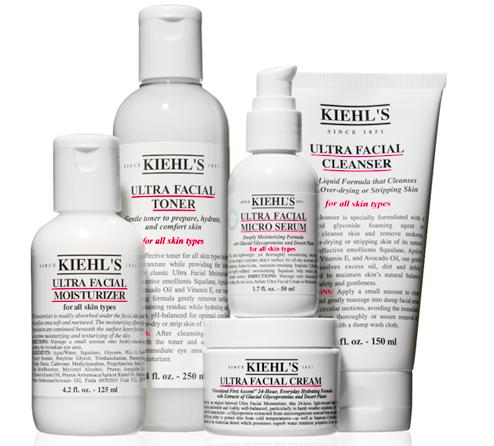 Dealmoon Exclusive: Free Full Size Ultra Facial Cleanser($19.5 Value) with $50 Kiehl's Purchase @ Nordstrom