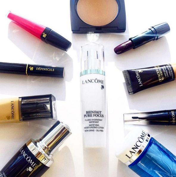 Dealmoon exclusive! 10% Off + Get free Gift Bag (up to $118 Value) With $39.50 Lancome purchase @ Nordstrom