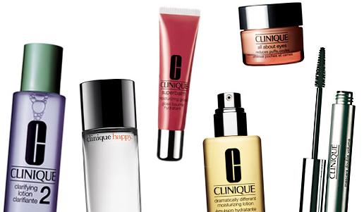 10% Off Clinique Purchase @ Nordstrom