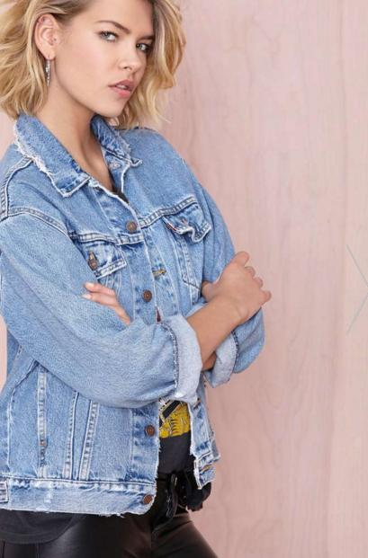 Extra 40% Off From $10.44 Jackets + Coats On Sale @ Nasty Gal