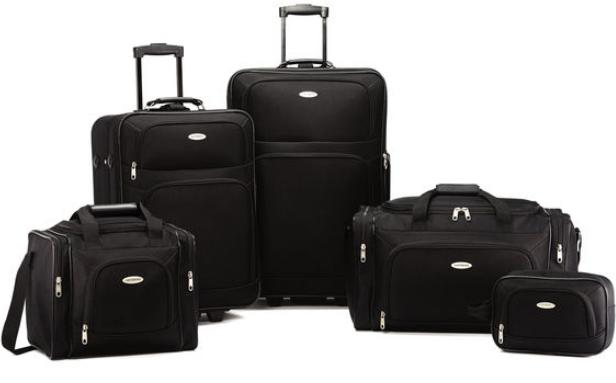From $65 + FS Dealmoon Exclusive! Select Samsonite luggage sale @ JS Trunk & Co