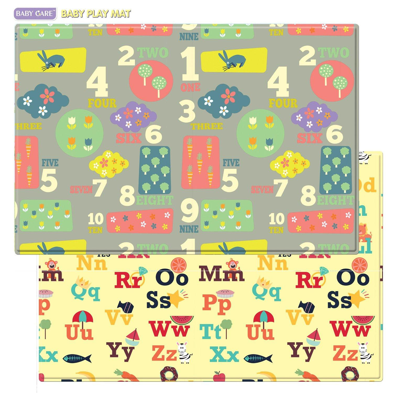 Baby Care Play Mat (Large)