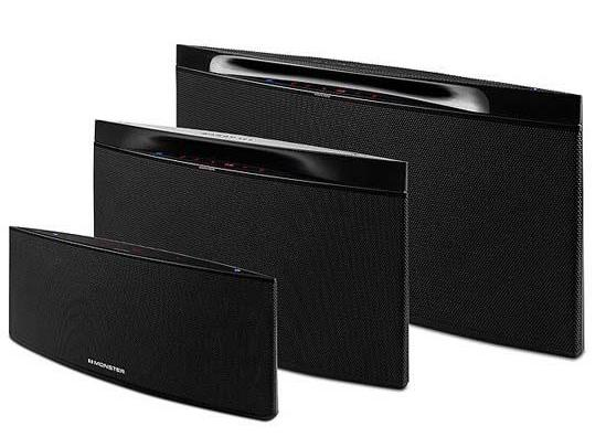 $160SoundStage Wireless Home Music System