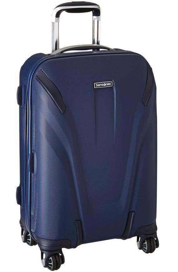 Samsonite Luggage Silhouette Sphere 22 Inch Spinner