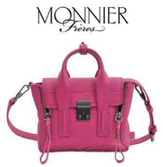Dealmoon Exclusive: 30% Off All Full-Priced Styles @ Monnier Frères US & CA