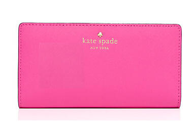 From $29 Wallet Surprise Sale @ kate spade