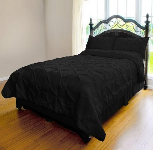 Up to 30% Off Complete Bedroom Makeover from eLuxury Supply @ Amazon.com