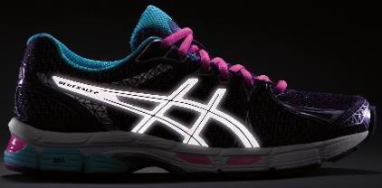 ASICS GEL-Exalt 2 Lite-Show Road-Running Shoes - Women's