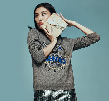 Up to 80% Off Kenzo & More Designer Holiday Style On Sale @ Gilt