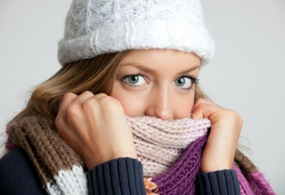 From $15 winter Accessories Sale @ Bluefly