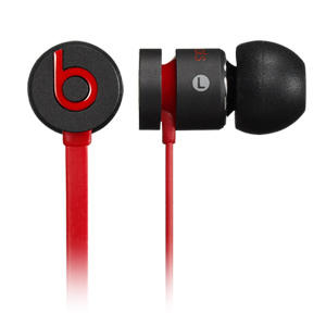 Beats urBeats In-Ear Headphones With Microphone