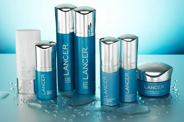 20% Off When You Buy Two Items from Lancer Skincare @ lookfantastic.com (US & CA)