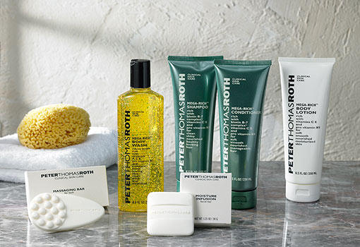 Dealmoon Exclusive!Get Free Un-Wrinkle Turbo Travel SizeWith Purchase Over $50  @ Peter Thomas Roth