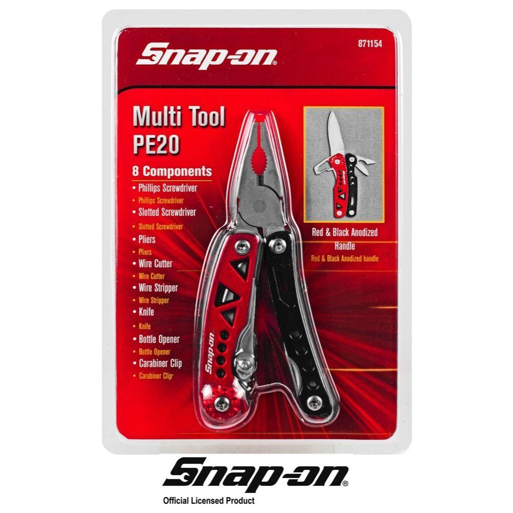 Snap-on Multi Tool - 871154