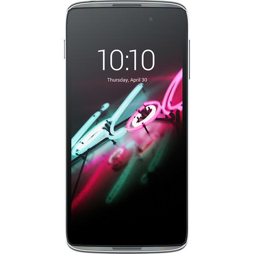$99.99 ALCATEL ONE TOUCH IDOL 3 4.7 6039S 16GB Smartphone