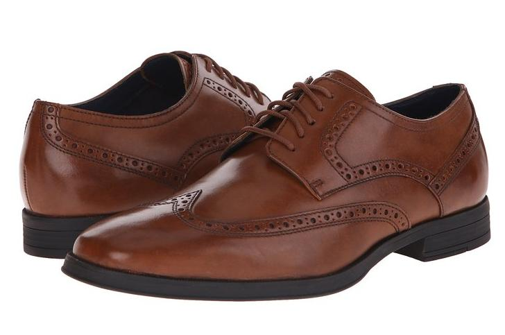 Cole Haan Men's Montgomery Wingtip Oxford