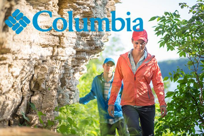 Up to 50% Off Sale Items @ Columbia Sportswear