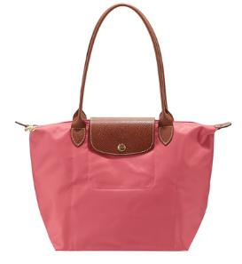 Longchamp Le Pliage Medium Shoulder Tote Bag @ Neiman Marcus