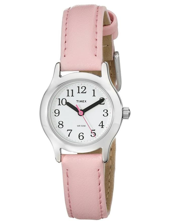 Timex Kids T79081 My First Timex Easy Reader Watch with Pink Band