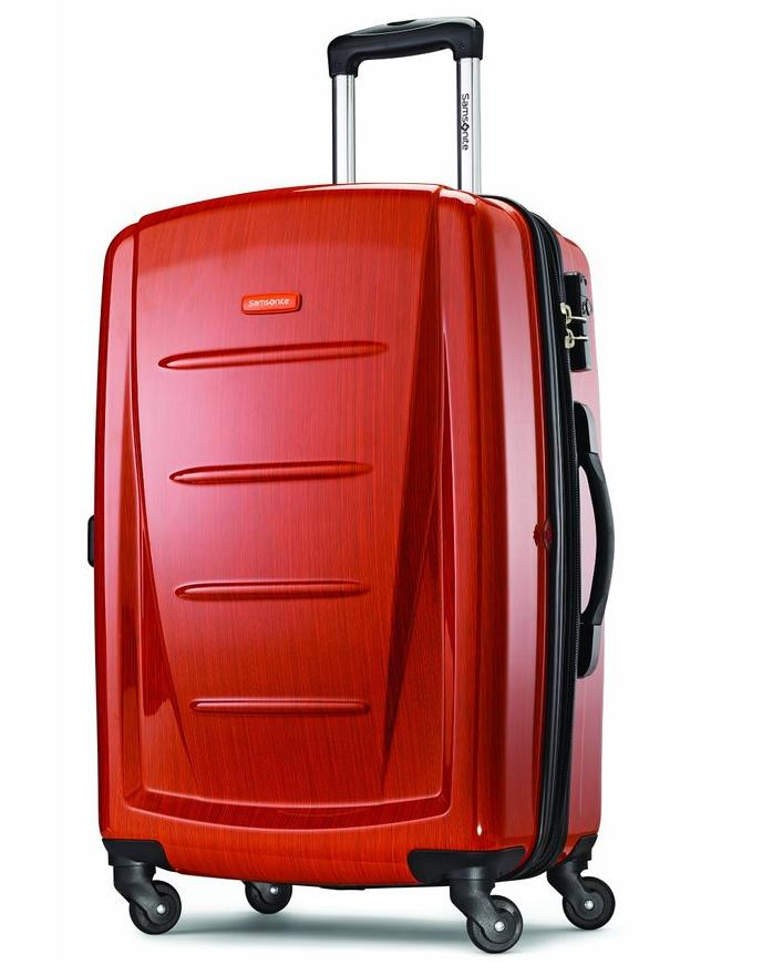Samsonite Winfield 2 28- Inch Luggage Fashion HS Spinner