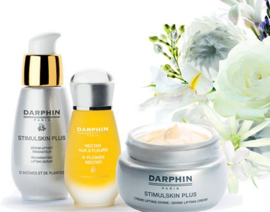 $30 Off Any $150 Purchase @ Darphin