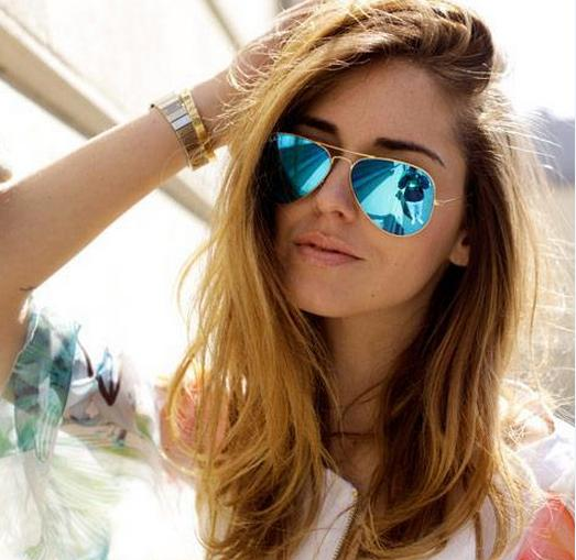 $40 Off All Customized Ray-Ban Sunglasses @ Ray-Ban