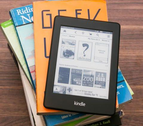 "$99.99 All-New Kindle Paperwhite, 6"" High-Resolution Display (300 ppi) with Built-in Light (Includes Special Offers)"