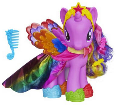 Up to 50% Off Select Play-Doh, Ponies, & More Hasbro Favorites @ Amazon.com