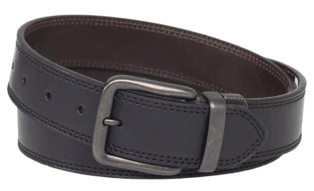Levi's Men's 40mm Reversible Leather Belt