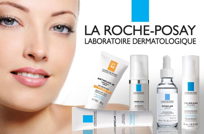 Dealmoon Exclusive: 20% Off $50 Sitewide @ La Roche-Posay