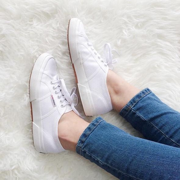 Extra 15% Off +Up to 70% Off Superga Sneakers On Sale @ 6PM.com